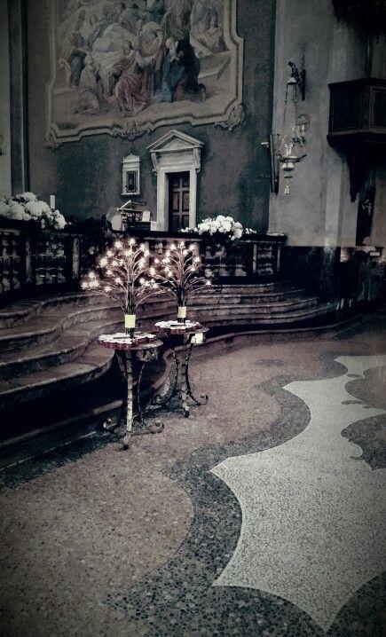 Basilica di Santa Maria Maggiore - Val Vigezzo