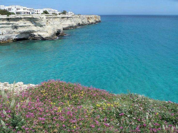 torre dell'Orso.....Salento