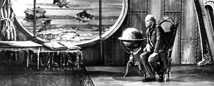 La Diabolica Invenzione di Karel Zeman torna restaurata a Expo ...