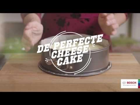 De perfecte cheesecake + tips van Miljuschka - Brenda Kookt!