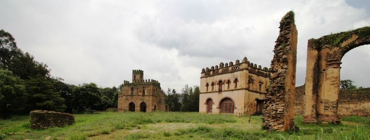 Ethiopia Holidays- Gondar