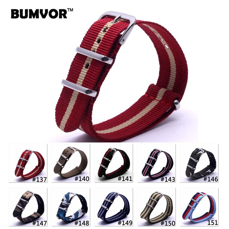 $2.47 (Buy here: https://alitems.com/g/1e8d114494ebda23ff8b16525dc3e8/?i=5&ulp=https%3A%2F%2Fwww.aliexpress.com%2Fitem%2FCode-137-151-2016-Nato-Nylon-Strap-20mm-WatchBand-Bracelet-Zulu-Strap-20Mm-Wristwatch-Band-Buckle%2F32711949723.html ) Code 137-151,2016 Nato Nylon Strap 20mm WatchBand Bracelet  Zulu Strap 20Mm Wristwatch Band Buckle Fabric strap on for hours for just $2.47