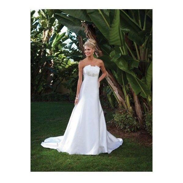 Wedding dress wedding dress happily ever after for Ever after wedding dress
