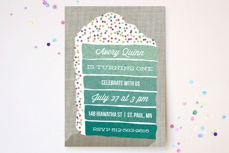 minted invite