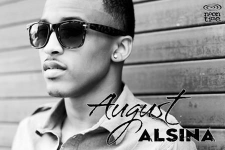 "♍  August Anthony Alsina, Jr. (born 09/03/92) is an hip-hop singer from New Orleans signed to Def Jam Recordings. He was inspired to sing by Lauryn Hill in Sister Act 2. Alsina first uploaded videos to YouTube in 2007 at age 14, starting with a cover of ""Hypothetically"" by Lyfe Jennings. His single ""I Luv This Shit"" (featuring Trinidad James) was released in January 2013. The EP Downtown: Life Under the Gun was released on August 20, 2013"