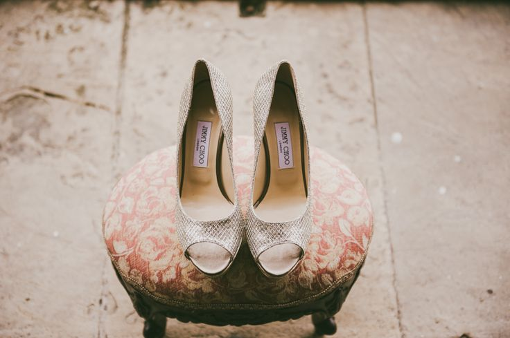 #JIMMYCHOO #WEDDINGSHOES #PUMPS #PEEPTOE