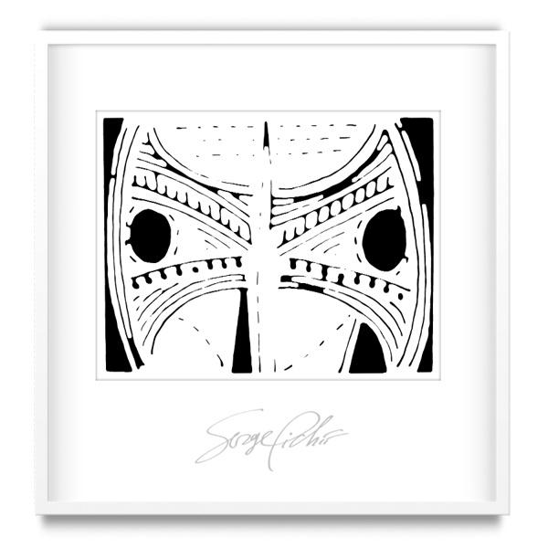 Lavris by Serge Pichii by Serge Pichii, via Behance