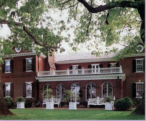 VirginiaBricks Neo, Virginia House, Virginia Style, Windows Benches, Exterior, Georgian Style, Architecture, Style Man, Outdoor Spaces