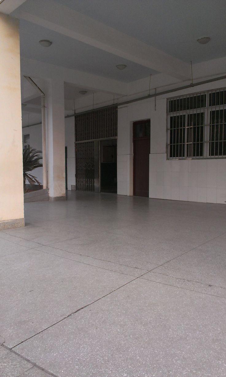 School entry