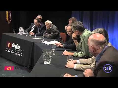 ▶ The Great Debate - What is Life? - YouTube