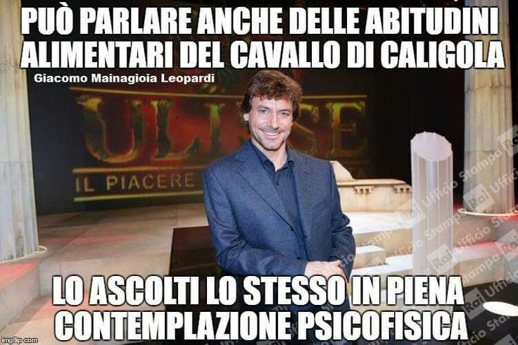 Source: Facebook Angelers - Fan di Alberto Angela