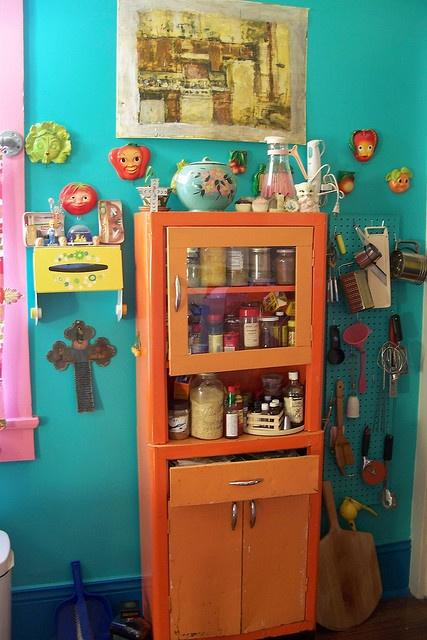 my new orleans kitchen