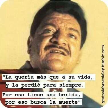 Jose Alfredo Jimenez. El jinete.