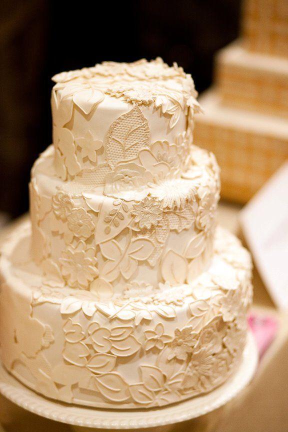 226 best Romantic Wedding images on Pinterest | Cake wedding, Art ...