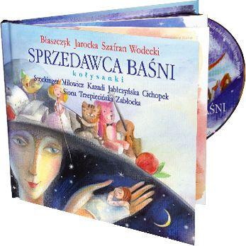 Sprzedawca baśni. Kołysanki. - Various Artists