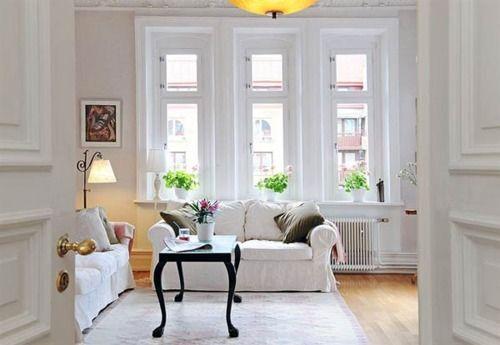 Lights, Whiteroom, Livingroom, Beautiful Interiors, White Living Room, House, White Interiors, Design, White Room