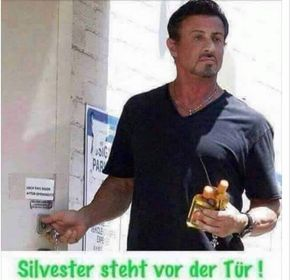 Silvester Lustig