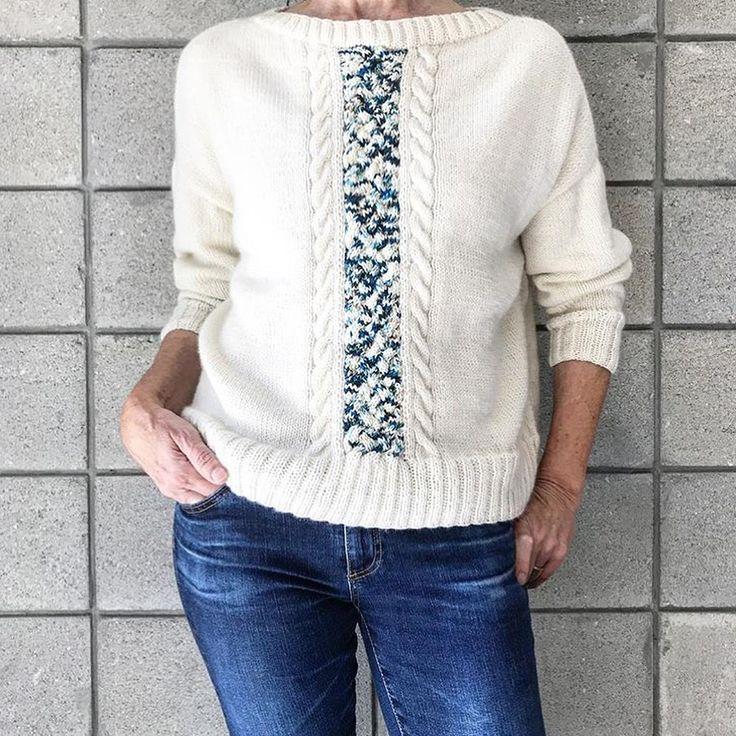 "1,412 Likes, 8 Comments - KNITTING PLANET (@knitting.planet) on Instagram: ""By @anna.andor #knittingplanet #knitting #knit #knittersofinstagram #instaknit #crochet…"""