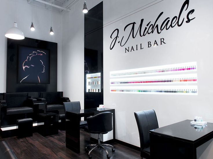SOTY 2014: J. Michael's Salon