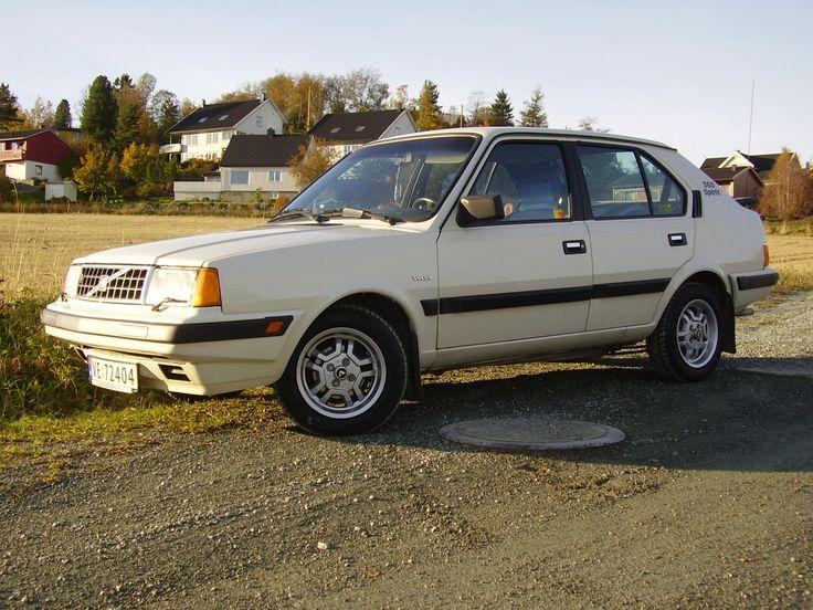Volvo 360 Spirit