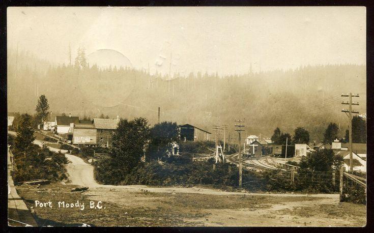 Port Moody 1906
