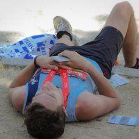Alimentación  Carnes blancas: combustible para runners