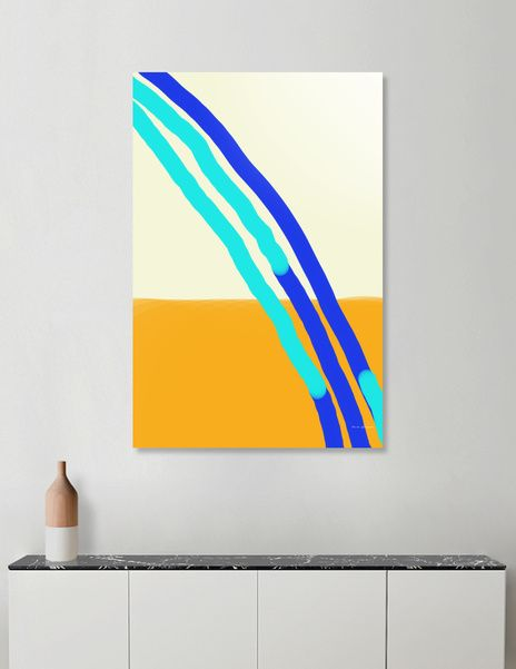Discover «toom831», Limited Edition Aluminum Print by Nonita Papadopoulou - From $65 - Curioos