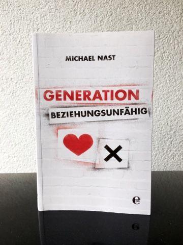 PalomaPixel: Generation Beziehungsunfähig - Michael Nast