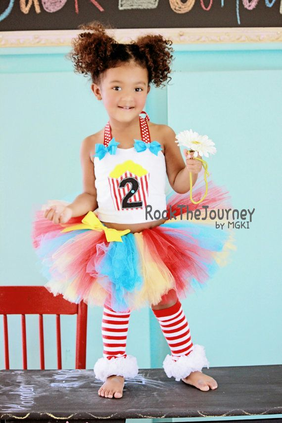 Hey, I found this really awesome Etsy listing at http://www.etsy.com/listing/163077901/popcorn-circus-birthday-party-tutu