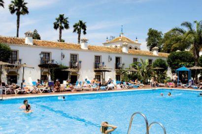 Hotel Cortijo Blanco #SuneoClub #firstchoice