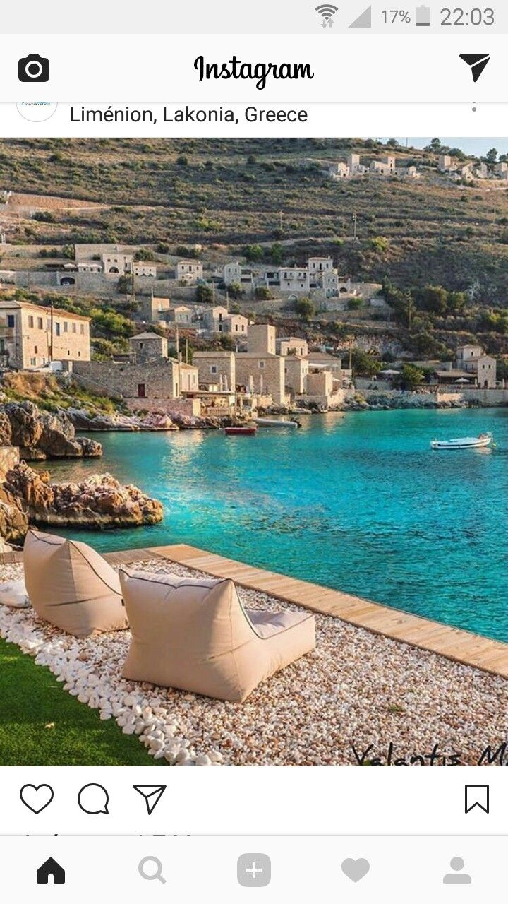 Limenion~Lakonia~Greece