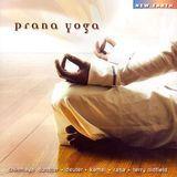 Prana Yoga [CD]