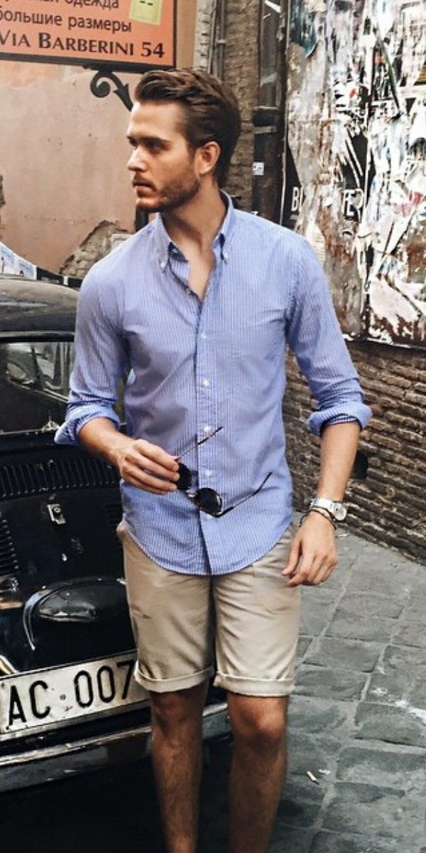 f48445d5fac Looking for some amazing summer travel outfits for men  Look no further.  We ve curated 5 amazing travel outfits to help you look good.