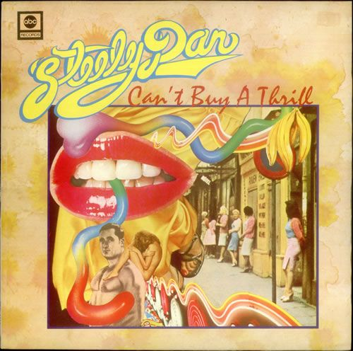 Steely Dan Can T Buy A Thrill Lp Record 236677 Jpg 500