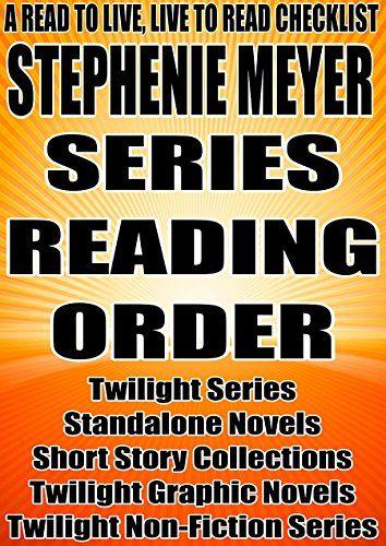 Best 25+ Twilight books in order ideas on Pinterest Twilight - restraining order form