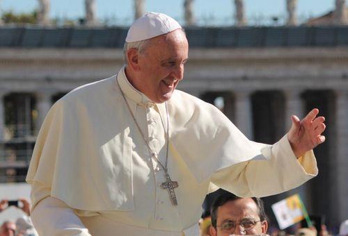 """El Papa Francisco considera al marxismo una """"ideología equivocada"""""""