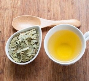 Senna Leaf Tea ~ improves the function of the kidneys and liver and can aid in weight loss.