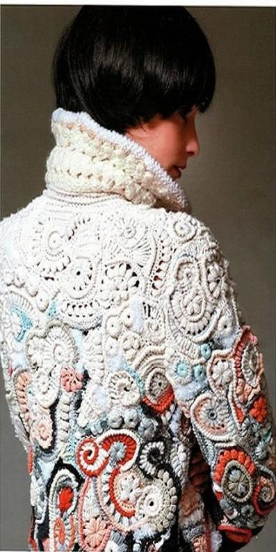Knitted details ♥✤ | Keep Smiling | BeStayBeautiful
