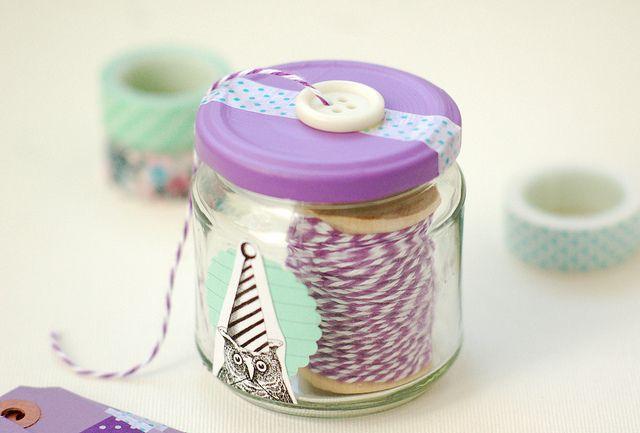 String jar | Flickr - Photo Sharing!