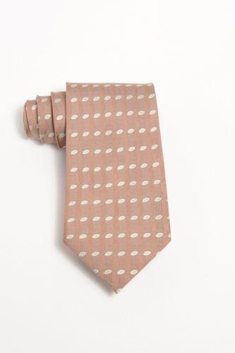 Cerruti 1881 100 Silk Tie Pink Salmon Made in France | eBay