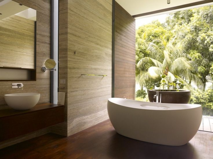 Awesome 72 Sentosa Cove House By ONG · Bathroom InteriorDesign ...