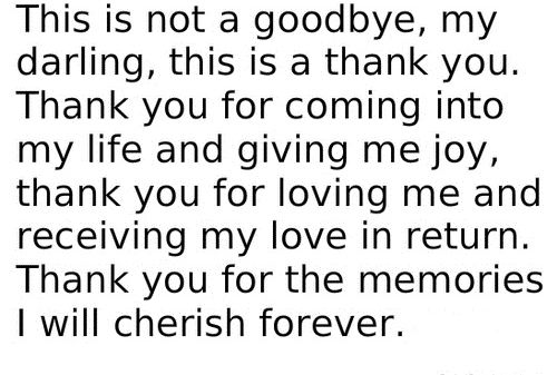 Thank You Farewell Quotes: Best 25+ Saying Goodbye Quotes Ideas On Pinterest