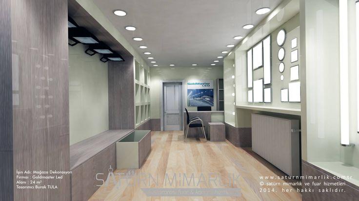 http://saturnmimarlik.com.tr/web/iletisim.aspx Mağazacılık uygulamaları #mimari #fuar #design #architecture