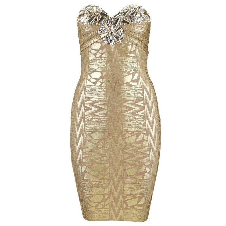 VALENTINE+LUXE+BANDAGE+DRESS+-+Make+your+night-out+look+shine!!!…