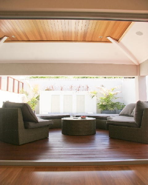 Alfresco design