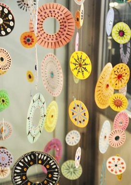 Make with painted paper and art journal backgrounds  Stilleben (Tidl. ambassadører)   BO BEDRE