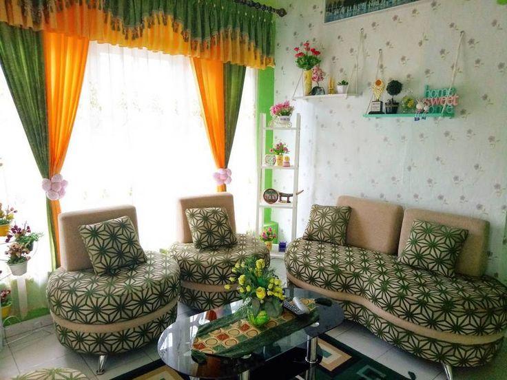 Sofa Minimalis Unik Terbaru Untuk Ruang Tamu Kecil