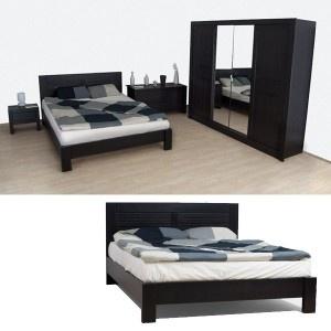 Dormitor Sunset - Pat 160X200