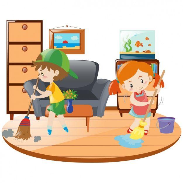 Mejores 87 im genes de orden y aseo hogar en pinterest - Orden y limpieza en casa ...
