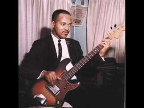 What's Going On - Isolated Bass Track (James Jamerson)